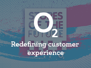 O2: Redefining customer experience